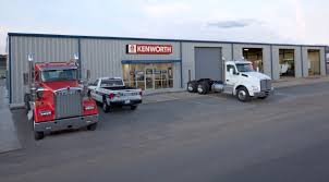 kenworth dealers in michigan kenworth s service center in monroe la undergoes renovation