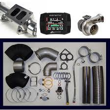 cat c 15 acert single turbo conversion kit