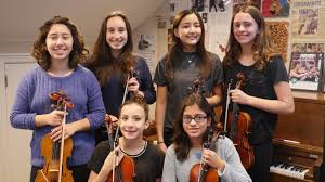 the elisabeth morrow school orchestra will perform prelude