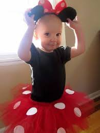Halloween Costume Minnie Mouse 25 Minnie Mouse Costume Toddler Ideas Baby
