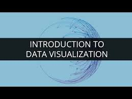 tableau visualization tutorial introduction to data visualization data visualization with tableau
