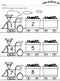 train what comes next all about the alphabet homeschool