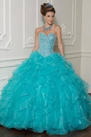 loving dresses an the sea quinceanera