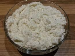 comment cuisiner le radis noir cuit tartare de radis noir et carré frais 0 par limm66 une recette de