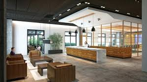 Contemporary Office Interior Design Ideas Chairs Trendy Modern Office Lobby Furniture Common Contemporary