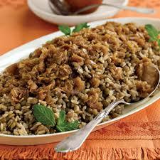 cuisine libanaise recette recette de cuisine algerienne recettes marocaine tunisienne arabe