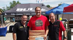 2017 bull burger battle mahopac ny bull outdoor products