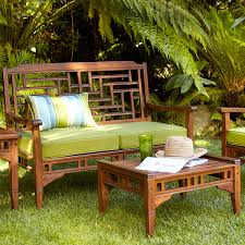 Asian Style Patio Furniture Oriental Outdoor Furniture Outdoor Goods