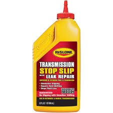 rislone transmission stop slip with leak repair walmart com