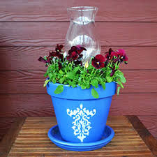 Home Depot Flower Projects - urns pots u0026 planters the home depot