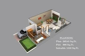 Design House 20x50 by Shivansh Paradise Sm Global Group