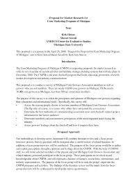 sample partnership proposal template best resumes