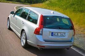 2008 volvo v50 overview cars com