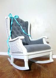 modern nursery rocking chair u2013 motilee com