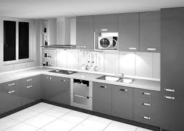 Normal Kitchen Design White Kitchen Cabinets With Floors White Kitchens With