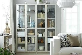 ikea bookcase with doors ikea shelves with doors medium size of bookshelves billy bookcase