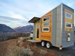 homes on wheels the durango tiny house on wheels is a minimalist traveler s dream