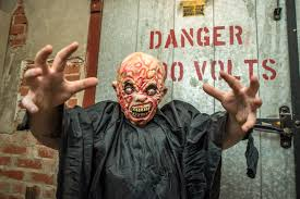 Halloween Haunted House Vancouver by Haunted House Is Highlight Again Of Halloween Howl Osoyoos Times