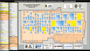 washington convention center floor plan 2018 ausa annual meeting sponsorships