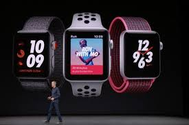 when and where to buy the new apple watch series 3 best deals