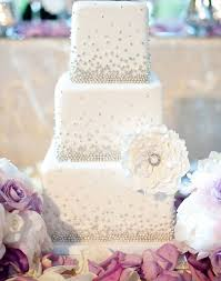 beautiful wedding cakes white square 3tier wedding cake 10 8 6 queenettes cake
