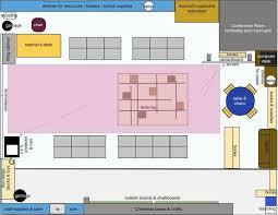 classroom floor plan maker floor plan of an ideal classroom new classroom design classroom