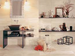 Tile Floor And Decor by Flooring Chic Bathroom Decor With Interceramic Tile Floor And