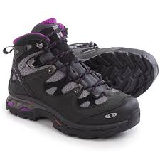 womens tex boots sale salomon comet 3d tex hiking boots for save 60