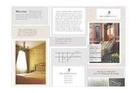 bed u0026 breakfast motel print template pack from serif com