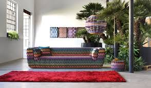 the colourful history of missoni home the luxpad