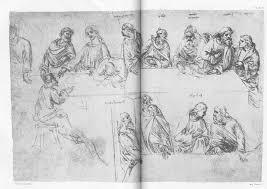 file notebooks of leonardo da vinci plate xlvi sketches for the