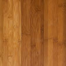 Bamboo Or Laminate Flooring Ecoforest Carbonized Horizontal Premium Solid Bamboo 5 8in X 3