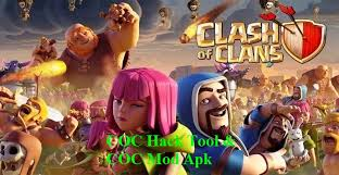 clash of clans hack tool apk coc hack and clash of clans hack apk updated