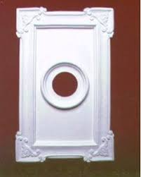 Cheap Ceiling Medallions by 42 Inch Rectangular Ceiling Medallion Architectural Details