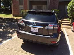 lexus rx 350 aux input toks 2014 rx350 upgraded to 2016 for just 11 6m negotiable