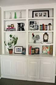 fireplace fabulous fireplace bookcase ideas for living space