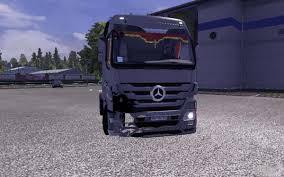 mod car game euro truck simulator 2 other mods bestmods net