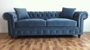 Pre Owned Chesterfield Sofa by Modern Chesterfield Sofa The Best Home Design