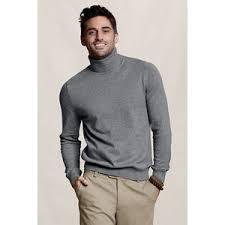 mens turtleneck sweater s cotton turtleneck sweater polyvore