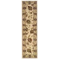 shop oriental weavers of america addison ivory rectangular indoor