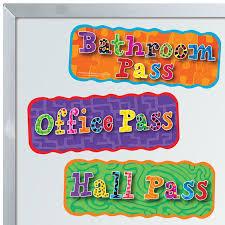 Bathroom Pass Ideas Pss Paso Evolist Co
