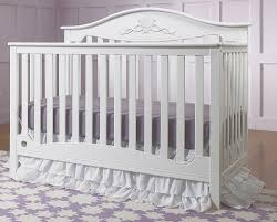 Convertible Crib Full Size Bed by Amazon Com Fisher Price Mia 4 In 1 Convertible Crib Snow White