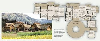 mountain lodge floor plans mountain lodge home plans southwestobits com