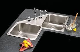 Corner Kitchen Sink Designs 15 Impressive Corner Kitchen Sink Design Ideas Diy Recently