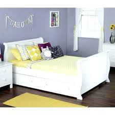White Daybed With Pop Up Trundle White Sleigh Daybed Cherry Sleigh Daybed Pop Up Trundle Sleigh