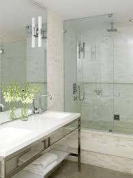 bathroom workbook 5 ways to open up a windowless bathroom