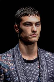 hairstyles short on an angle towards face and back 5 men s short haircuts every modern gent should know about