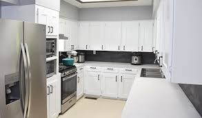 how to paint kitchen cabinets without streaks how to create paint shaker cabinet doors wagner