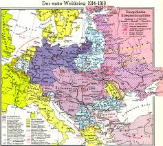 Baltic States Map Erin Gettman