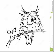 Free Printable Coloring Pages For Halloween by Astounding Cute Halloween Owl Coloring Pages With Cute Owl